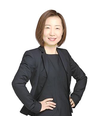 Kejian Zhang,CMO